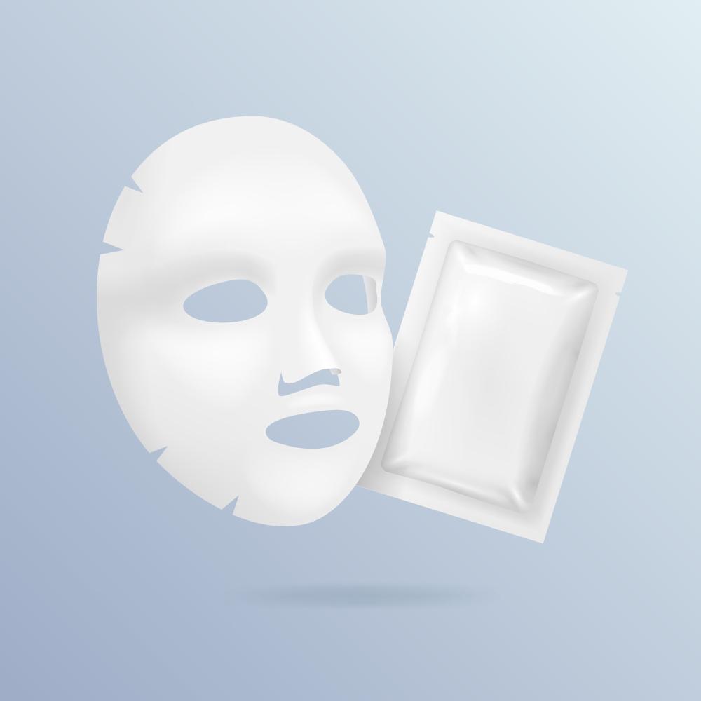 Yüz Maskesi Makinesi