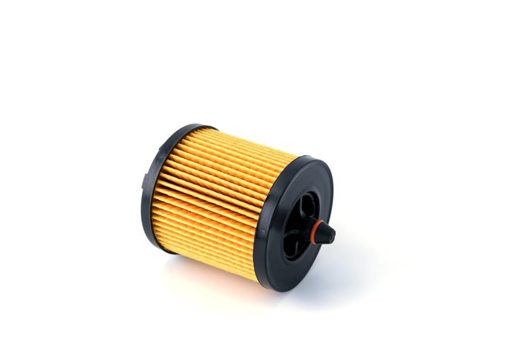 Yakıt Filtresi Makinesi (Otomotiv)